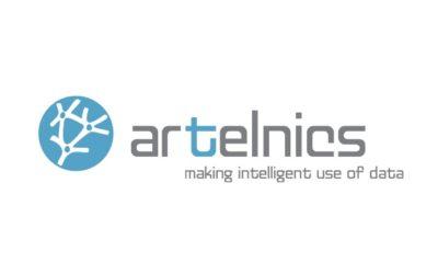Artelnics empresa de éxito incubada en la Fundación Bases