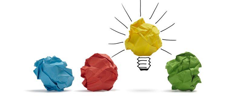 ¿Por qué la innovación es más fácil de lo que piensas?